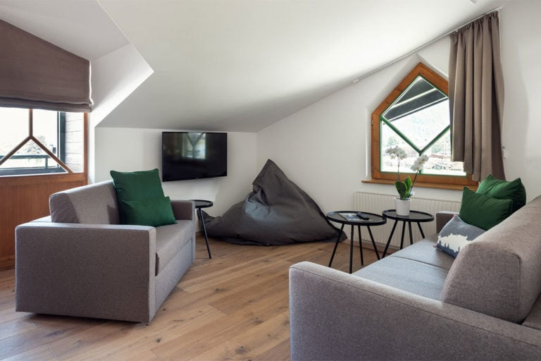 Appartement in Eben im Pongau, Salzburger Land