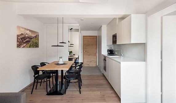 Appartement in Eben im Pongau, Salzburger Land