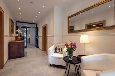 Ausstattung - ride & relax Apparthotel in Eben im Pongau