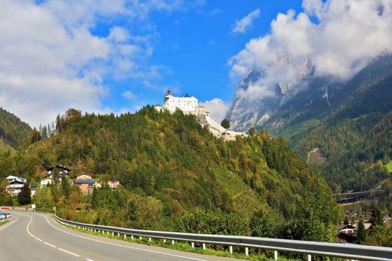 Biken im Salzburger Land
