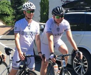 Roadbike-Experten im ride & relax Apparthotel