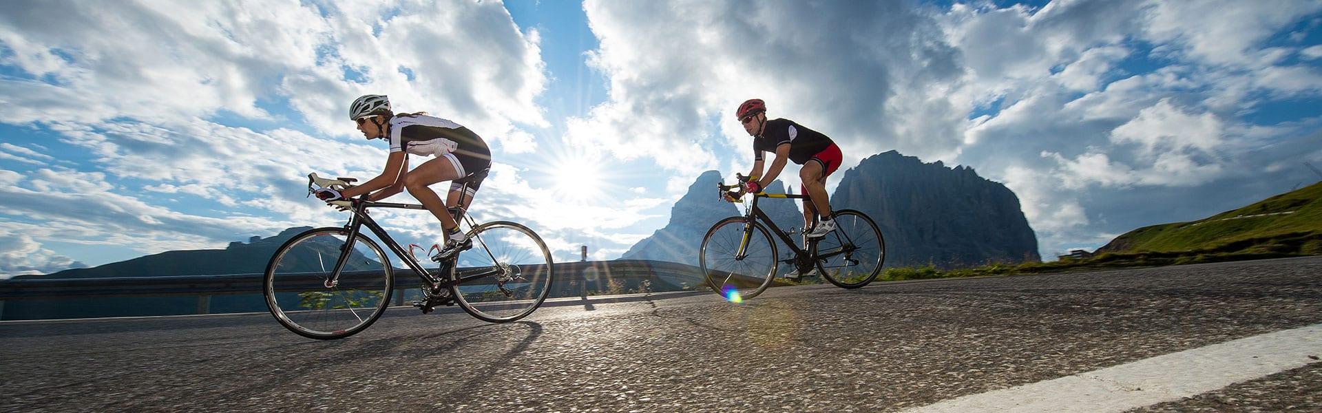 Roadbiken im Salzburger Land