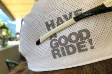 Roadbiken im Salzburger Land, Roadbike-Hotel ride & relax Apparthotel