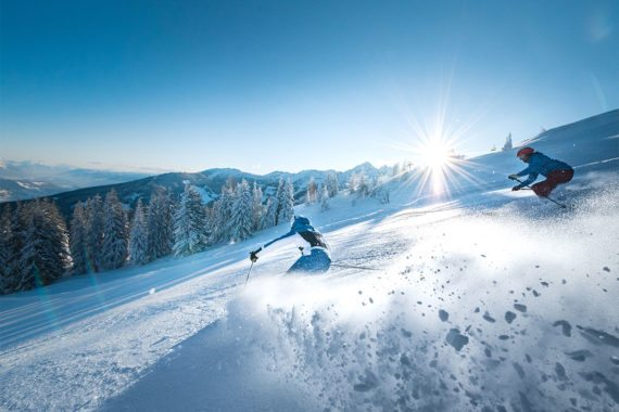 Skiurlaub in Ski amadé, Salzburger Land