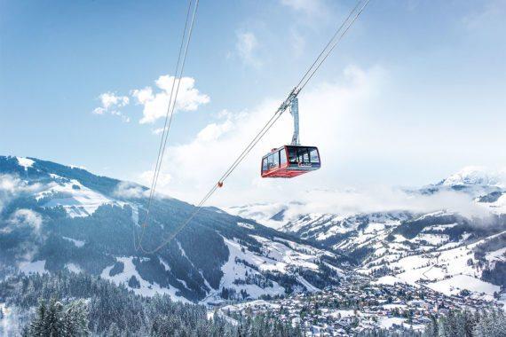Skigebiet Snow Space Salzburg - Ski amadé