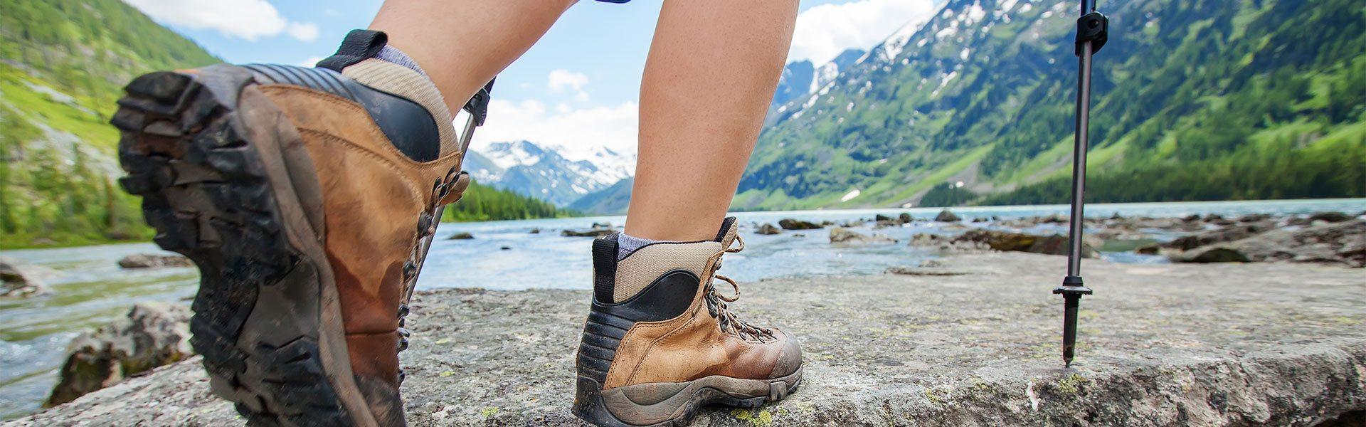 Wander-Touren im Sommerurlaub in Eben im Pongau