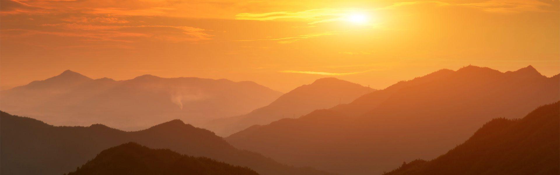 Wetter im Salzburger Land, Eben im Pongau